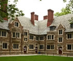 Thumbnail of 3 building renovation project Holder, Hamilton, and Madison Hall at Princeton University